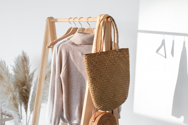 sustainable fashion solutions